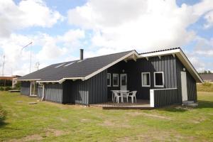 Holiday home Sivbjerg E- 3985, Prázdninové domy  Nørre Lyngvig - big - 8