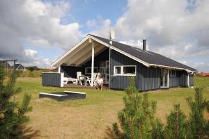 Holiday home Sivbjerg E- 3985, Prázdninové domy  Nørre Lyngvig - big - 9