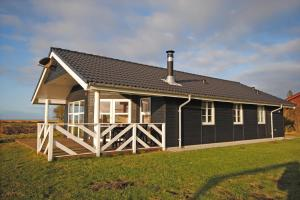 Holiday home Sivvænget C- 4015