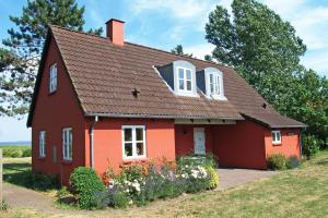 Holiday home Stellanovavej A- 4453