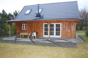Holiday home Skovbrynet H- 4084