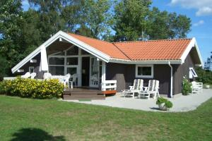 Holiday home Stellanovavej B- 4454