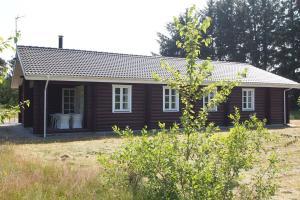 Holiday home Stenbidervej G- 4459