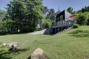 Holiday home Sluphusvej B- 4190, Dovolenkové domy  Kirke-Hyllinge - big - 1
