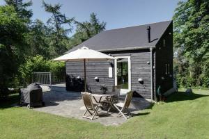 Holiday home Sluphusvej B- 4190, Dovolenkové domy  Kirke-Hyllinge - big - 20
