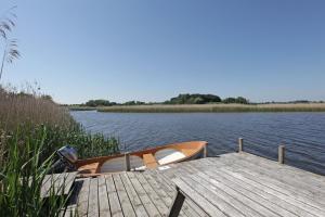 Holiday home Sluphusvej B- 4190, Dovolenkové domy  Kirke-Hyllinge - big - 18