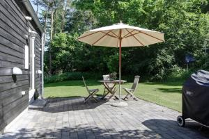Holiday home Sluphusvej B- 4190, Dovolenkové domy  Kirke-Hyllinge - big - 12
