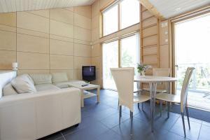 Holiday home Sluphusvej B- 4190, Dovolenkové domy  Kirke-Hyllinge - big - 10