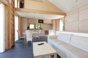 Holiday home Sluphusvej B- 4190, Dovolenkové domy  Kirke-Hyllinge - big - 11