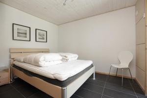 Holiday home Sluphusvej B- 4190, Dovolenkové domy  Kirke-Hyllinge - big - 4