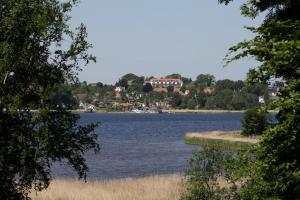 Holiday home Sluphusvej B- 4190, Dovolenkové domy  Kirke-Hyllinge - big - 2
