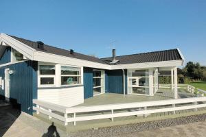 Holiday home Smedestræde G- 4203, Holiday homes  Dannemare - big - 1