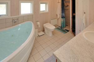 Holiday home Smedestræde G- 4203, Holiday homes  Dannemare - big - 4