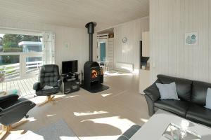 Holiday home Smedestræde G- 4203, Holiday homes  Dannemare - big - 2