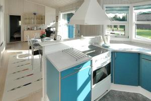 Holiday home Smedestræde G- 4203, Holiday homes  Dannemare - big - 13