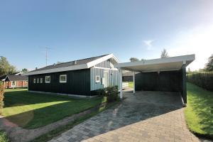 Holiday home Smedestræde G- 4203, Holiday homes  Dannemare - big - 6