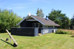 Holiday home Solbærvej D- 4248