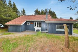 Holiday home Solsiden A- 4269