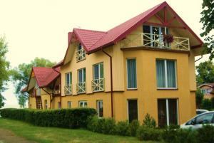 Kurenas, Отели  Юодкранте - big - 32