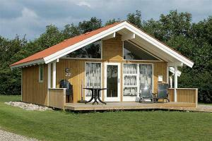 Holiday home Storegade F- 4490, Skaerbaek