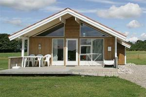 Holiday home Storegade H- 4492, Skaerbaek