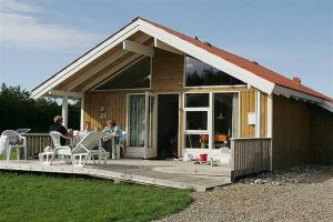 Holiday home Storegade A- 4493, Skaerbaek