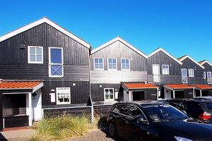 obrázek - Holiday home Strandengen G- 4523