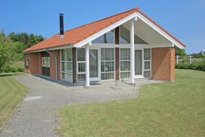 Holiday home Strandparken A- 4581