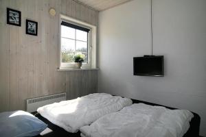Holiday home Vester D- 5088, Ferienhäuser  Sønderho - big - 19