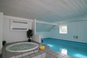Holiday home Vester D- 5088, Ferienhäuser  Sønderho - big - 16