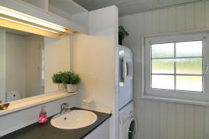 Holiday home Vester D- 5088, Ferienhäuser  Sønderho - big - 9