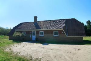 Holiday home Vester D- 5088, Ferienhäuser  Sønderho - big - 7