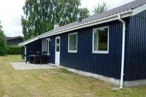 Holiday home Teglbakken H- 4756