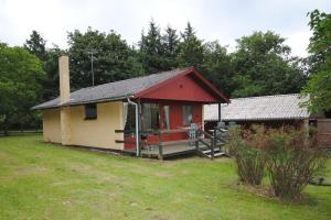 Holiday home Ulstedvej F- 4970