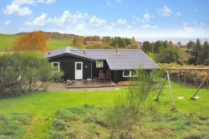Holiday home Ulstedvej A- 4973