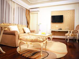 Hotel Villa Viktorija - фото 21