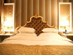 Hotel Villa Viktorija - фото 8