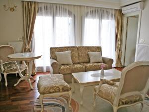 Hotel Villa Viktorija - фото 22