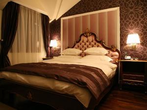 Hotel Villa Viktorija - фото 26