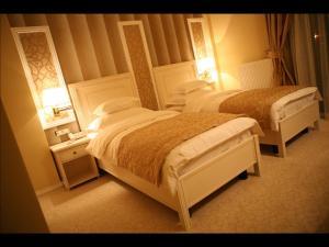 Hotel Villa Viktorija - фото 16