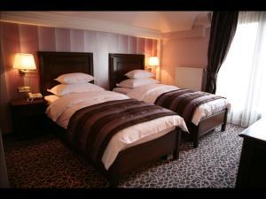 Hotel Villa Viktorija - фото 4