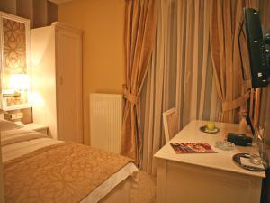 Hotel Villa Viktorija - фото 12
