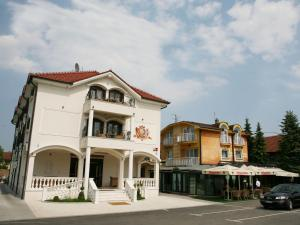 Hotel Villa Viktorija - фото 6