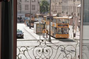 Apartamento Porta da Figueira, Апартаменты  Лиссабон - big - 15