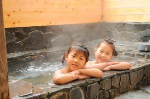 obrázek - Garland Court Usami Private Hot Spring Condominium Hotel