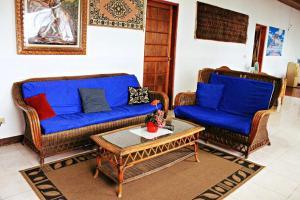 Lagunde Beach Resort, Курортные отели  Ослоб - big - 31