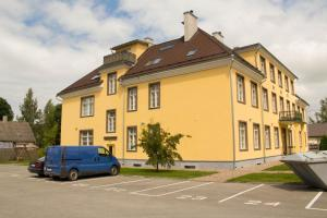 Rakvere Accommodation