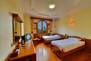 Win Unity Hotel Pyin Oo Lwin