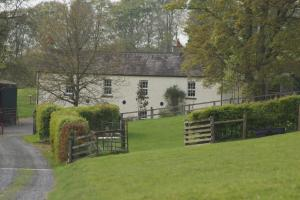Lough Bishop House Farm stay