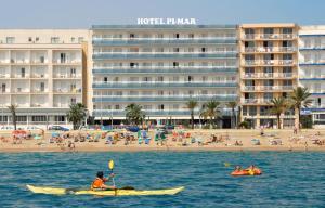 obrázek - Hotel Pimar & Spa